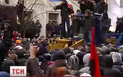 """Суд отказался выпустить на свободу последнего """"узника Банковой"""" Кадуру"""