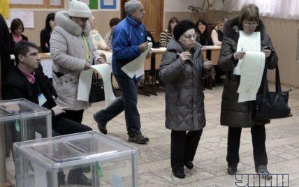 Тимошенко опустилась на третье место в рейтинге кандидатов в президенты - опрос