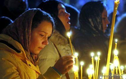 Сьогодні православні та греко-католики святкують Різдво Христове