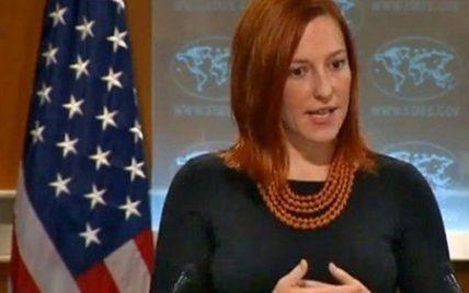 Держдеп США звинуватив в обстрілі Маріуполя бойовиків, яких підтримує РФ