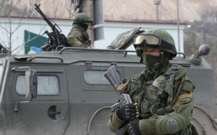 Українська армія на кордоні з Росією може потрапити у фатальну пастку