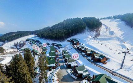 Ціни на відпочинок у Карпатах впали через теплу і безсніжну зиму