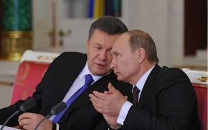 Росія має намір вимагати в України три мільярди доларів