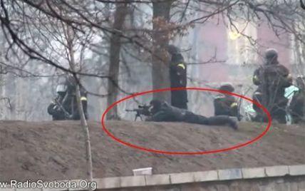 Генпрокуратура встановила особи снайперів, які розстрілювали людей на Майдані