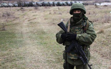 Госпогранслужба предупреждает о возможном вторжении РФ в восточную Украину