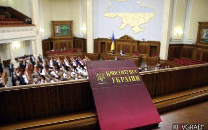 Українці оберуть майбутнього президента на п'ять років