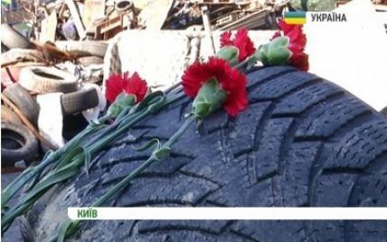 Майданівці розберуть барикади після президентських виборів