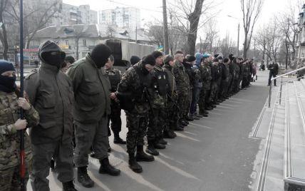Самооборона Майдану вирішила створити батальйони резервістів і співпрацювати з МВС та армією