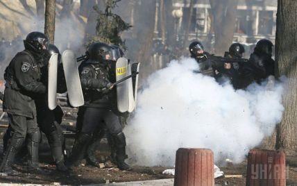 """Вінницький """"Беркут"""" прийде вибачатися перед людьми на місцевий Євромайдан"""