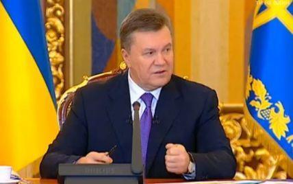 Янукович зазнав поразки ще до того, як був зміщений - The New York Times