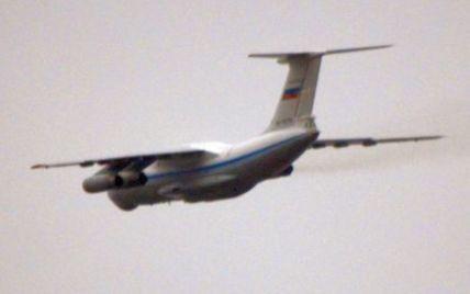 Російські літаки змінюють маршрути, щоб не пролітати над Україною