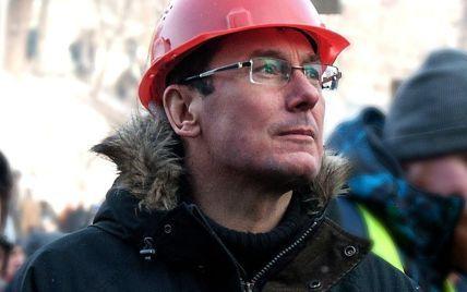 Луценко розповів про переваги президентства як Порошенка, так і Тимошенко