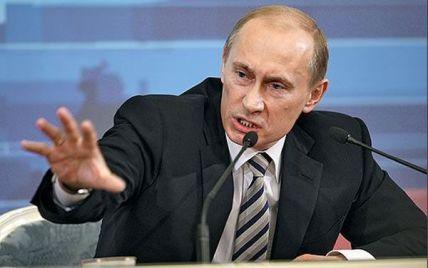 Путин собирается ввести войска в Крым