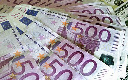 Єврокомісія вирішила позичити Україні ще 1,8 млрд євро