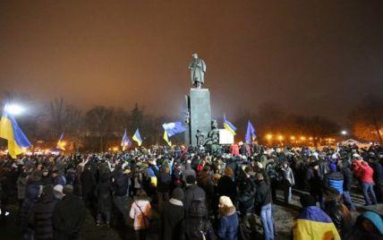 Організатора харківського Євромайдану порізали ножем