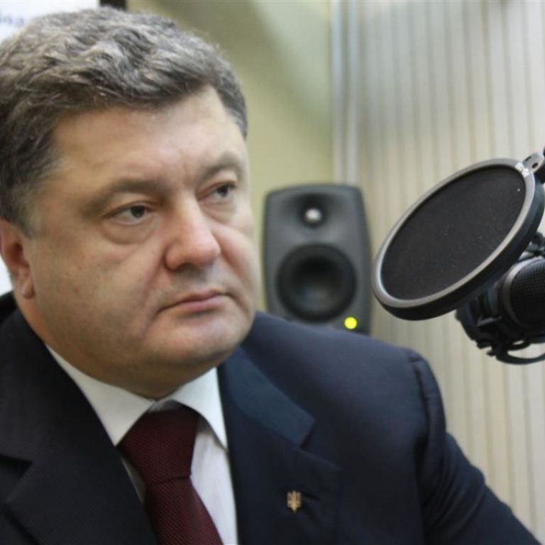 Порошенко обещает продать бизнес, когда станет президентом