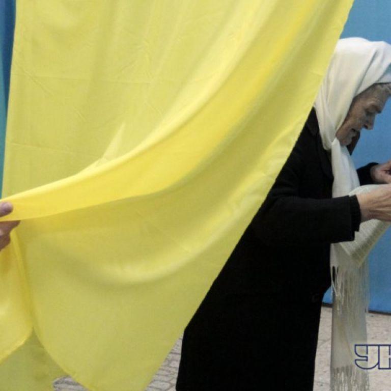 ЦИК зарегистрировала уже 21 кандидата в президенты Украины (список)