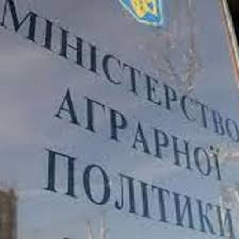 Майдан розширюється: активісти захопили приміщення Мінагрополітики, щоб погрітись