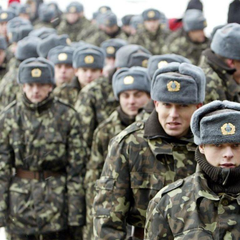 Суботнього вечора в Києві запрацювали військкомати