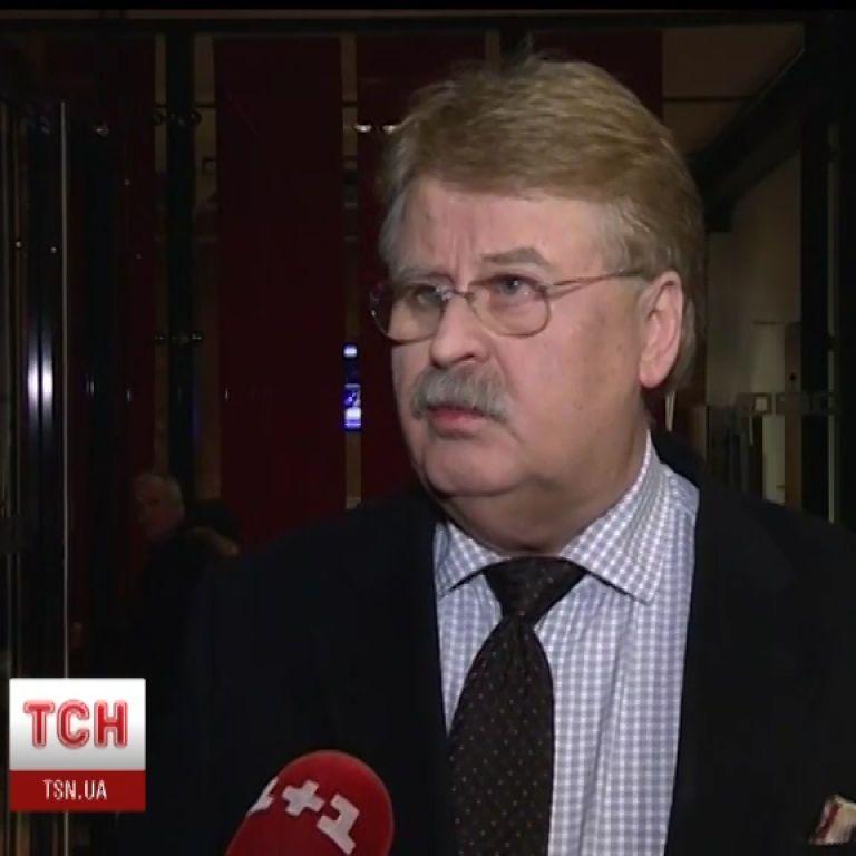 В Европарламенте заговорили о замораживании счетов украинских олигархов - списки уже есть