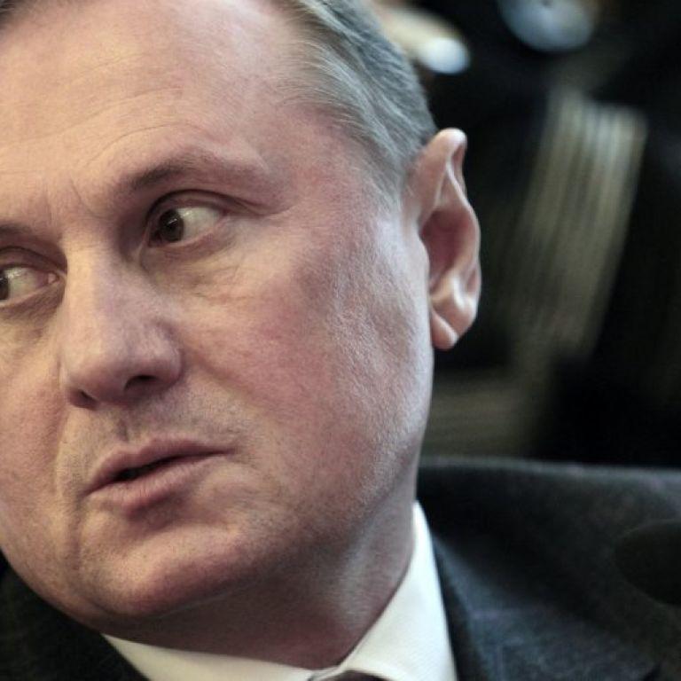 """Генпрокурор рассказал подробности """"интересной спецоперации"""" по задержанию Ефремова"""