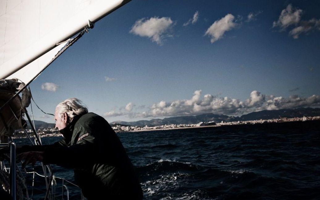 Сінто ходив у всіх океанах світу, в тому числі Північному Льодовитому / © laiaabril.com