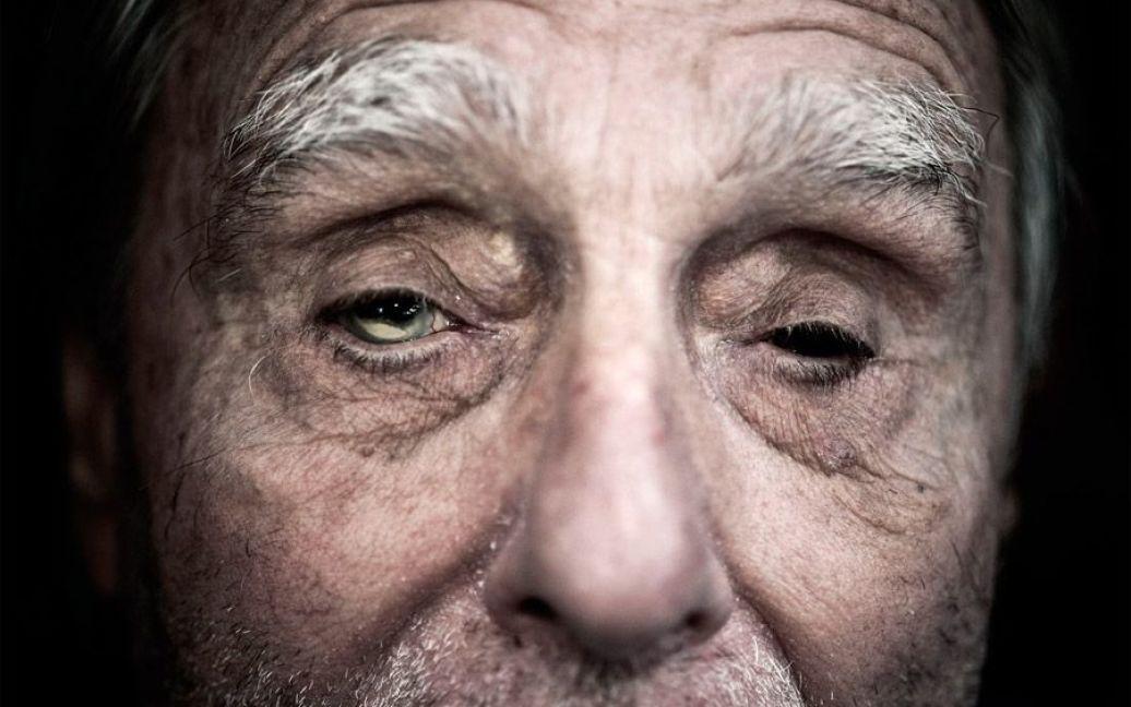 Сінто Бестард кинув виклик долі / © laiaabril.com