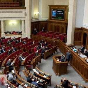 """В Україні з'явилась нова професія - """"рішали"""" проблем бізнесу у Раді"""