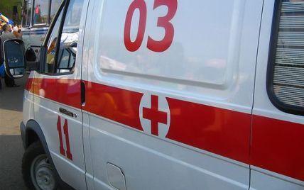 """Через впертих водіїв """"швидкі"""" не встигають рятувати пацієнтів"""