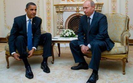 """Скандал між Росією та США: конгресмени називають Путіна """"шкільним задирою"""""""
