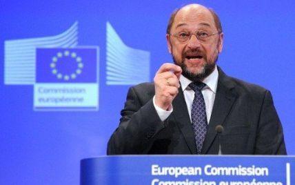 Європа визнала нову владу в Україні та закликала до спокою