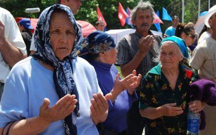 Меджлис решил не проводить в Симферополе массовые акции к годовщине депортации
