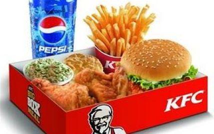 Шкідлива їжа провокує депресію