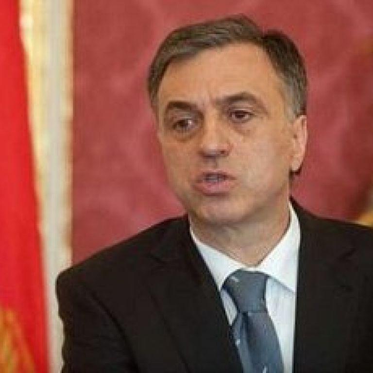Черногория вводит санкции против России ради будущего в ЕС и НАТО