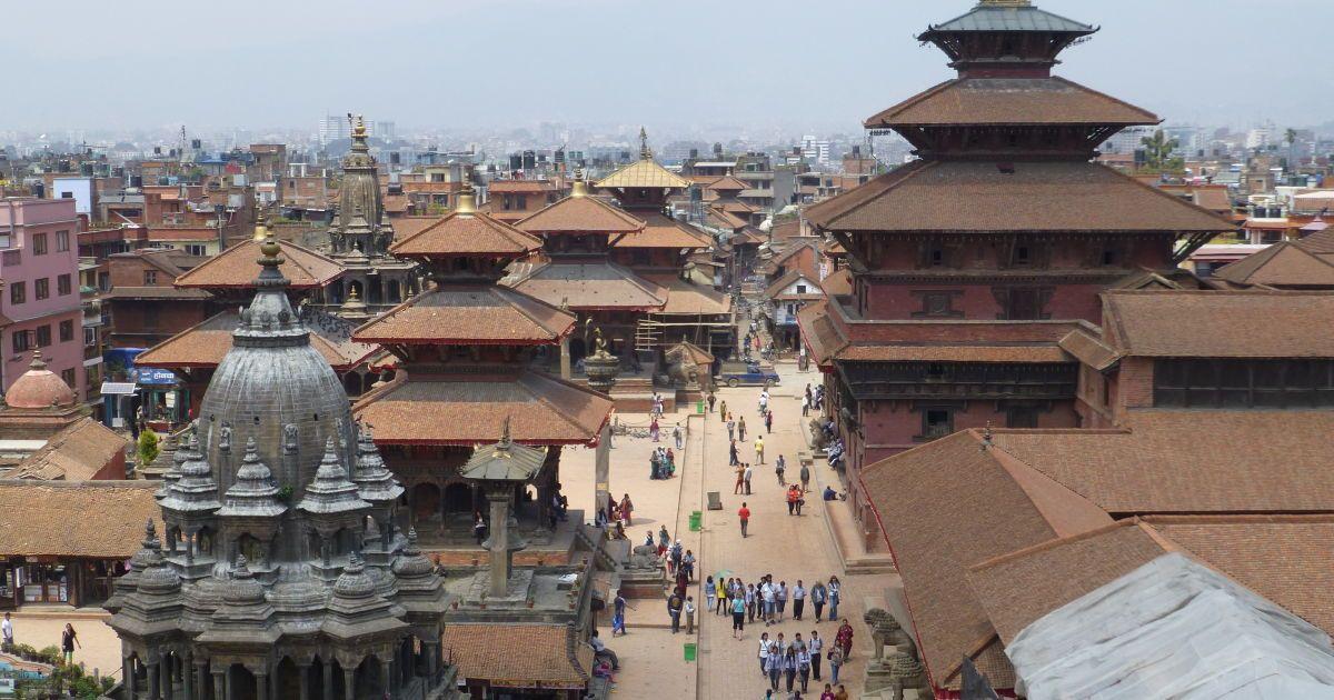 Патан (Катманду) / ©