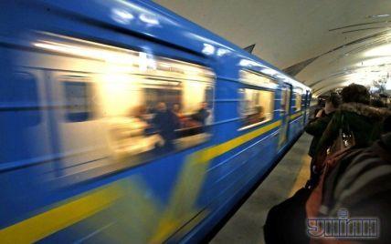 Новая киевская власть может отказаться от метро на Троещину