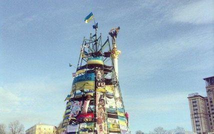 В мерії назвали нові місця в Києві для новорічної ялинки