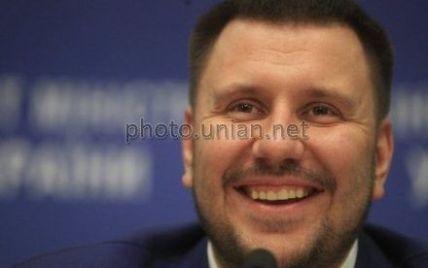 Силовики объявили Клименко в розыск, но он утверждает, что не собирается уклоняться от Фемиды