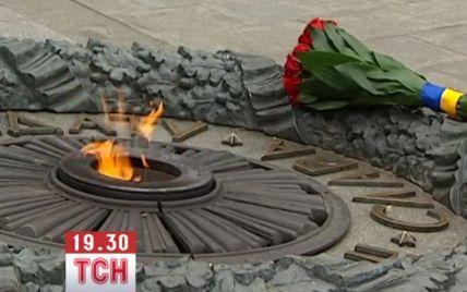 Ветераны войны обиделись на Россию за пренебрежение Украиной