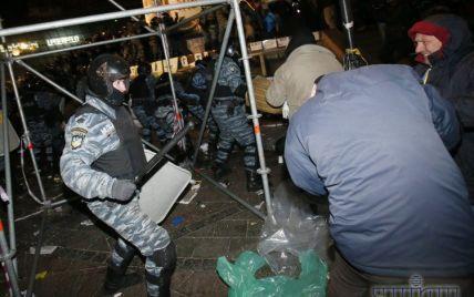 Набрав чинності закон, який надає амністію учасникам мирних протестів в Україні