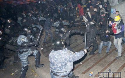 Глава київської міліції взяв на себе розгін Євромайдану