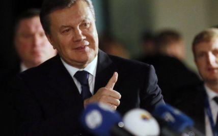 Янукович розповів про перспективи підписання угоди про асоціацію