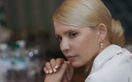 Регіонали не хочуть випускати Тимошенко на лікування за кордон
