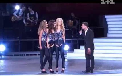 """Трійка Мейхер надихнула  Меладзе на створення нового мега-хіта на """"Хочу у ВІА Гру"""""""