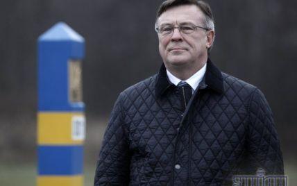 Україна відновлює діалог про асоціацію з ЄС – Кожара