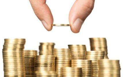 Золотовалютные резервы Украины резко увеличились