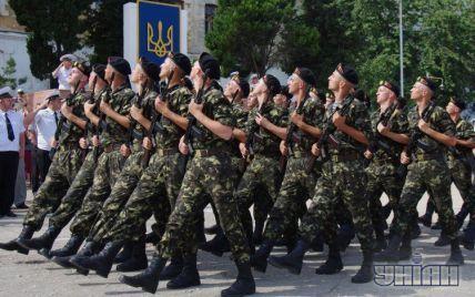 Рада підтримала відновлення призову до армії