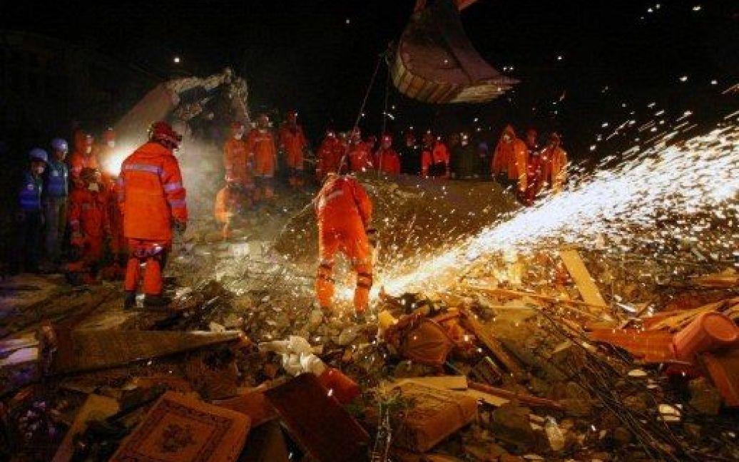 Після землетрусу в Туреччині / © AFP