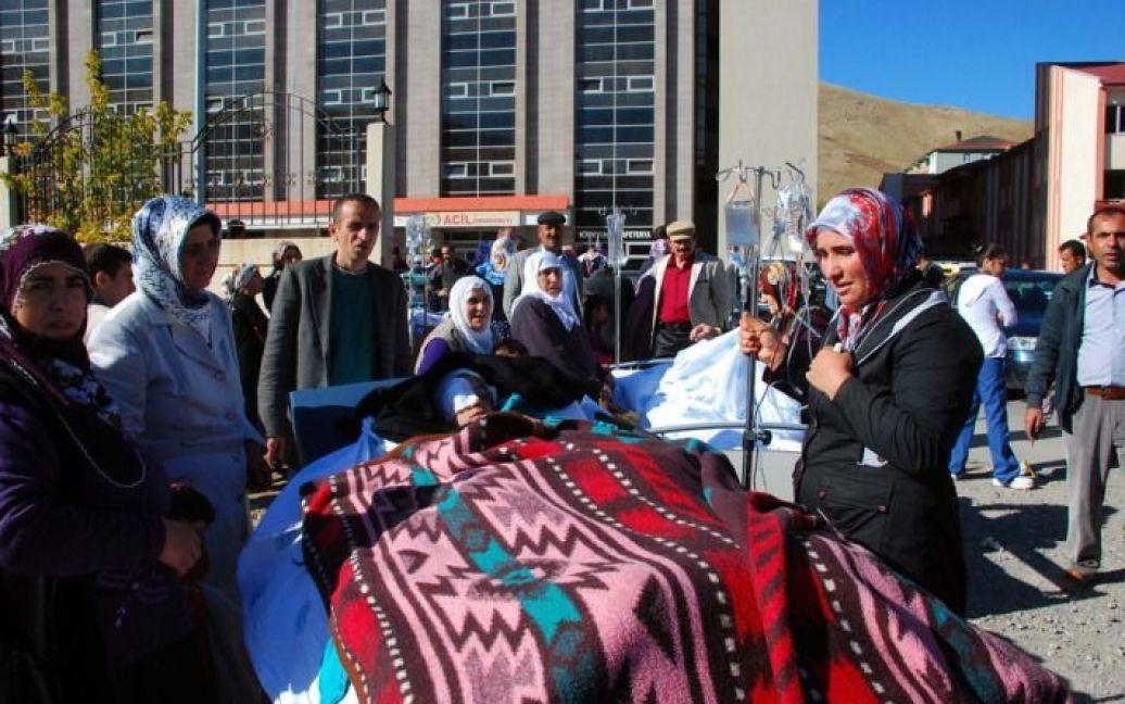 Фото з місця події / © haber7.com