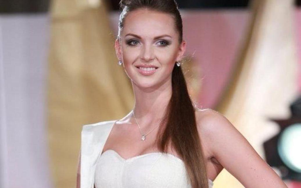 Ярослава Куряча увійшла до 15-ти найкращих дівчат світу / © прес-служба